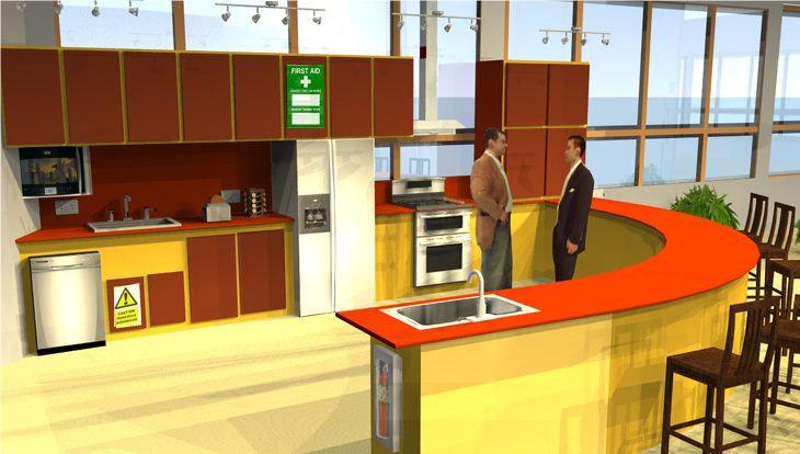 Office Kitchen Appliances ~ Kitchen emergency procedures